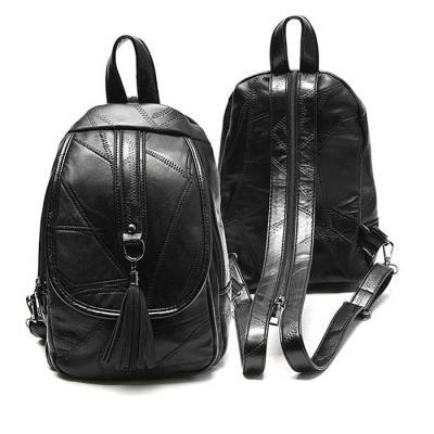 VAG020 양가죽 찡백팩 여성가방 숄더백 CH1408995