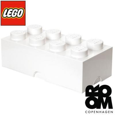 [레고] 블럭정리함8 화이트 40041735(s)