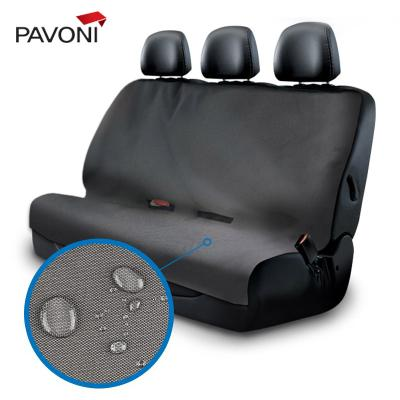 파보니 차량용 방수시트 - 뒷좌석