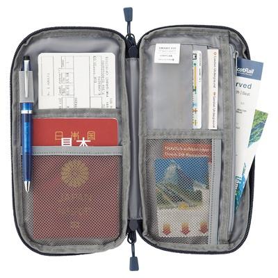[리히트랩] [A-7686]ACTACT 여행티켓/ 여권파우치