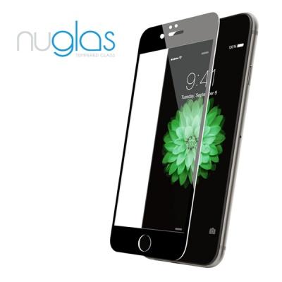 누글라스 아이폰7 Plus 풀커버 액정보호 강화유리/iphone7 Plus
