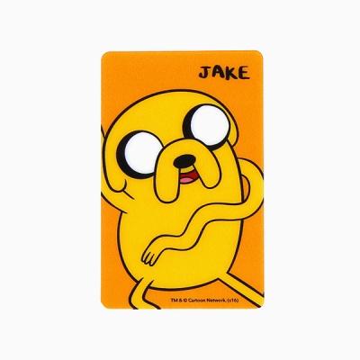 어드벤처타임 카드거울 (제이크)