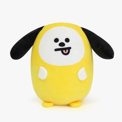 BT21 CHIMMY 치미 에그쿠션 / 라인프렌즈 캐릭터