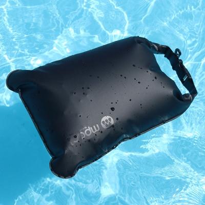 엠팩플러스 6L 드라이백, 수영가방