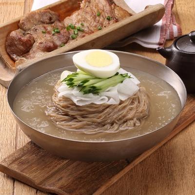 [최저가] 팔당냉면 물냉면 / 비빔냉면 2인분 1세트 (택1)