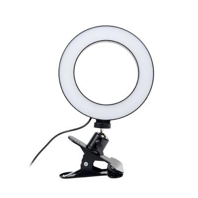 개인방송 원형 LED램프 / 촬영용 조명 링라이트 IF875