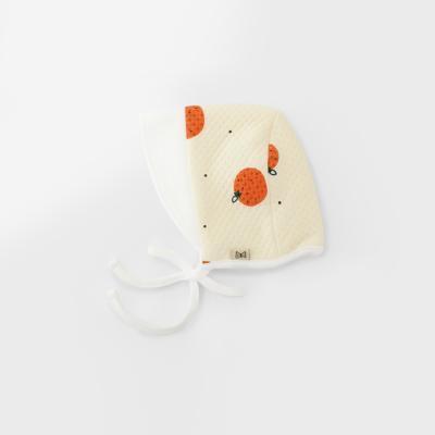 [메르베] 귤귤 아기모자/보넷/비니_겨울용