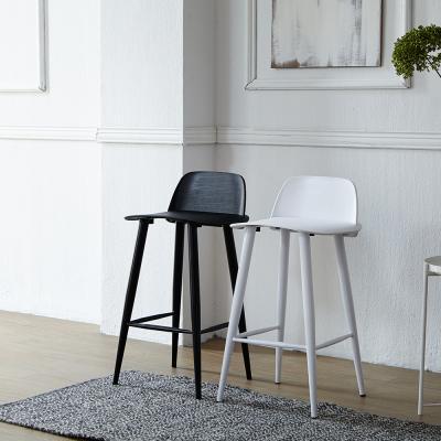[리비니아][무료배송]에피 인테리어 바의자 1+1
