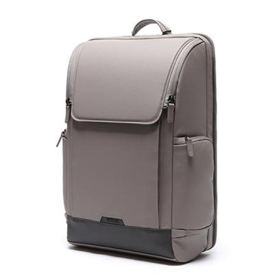 에이치티엠엘  (DK.GRAY) 슬림 백팩 노트북 가방