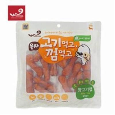 Woongja 고기껌 - 양고기 14p (pb)