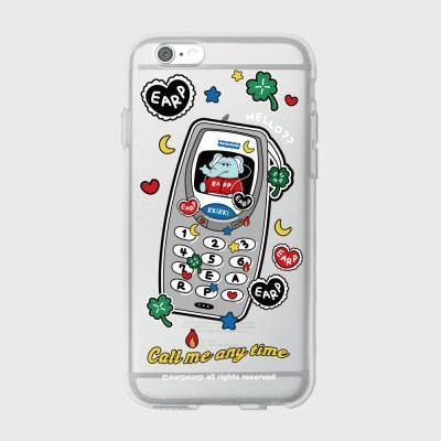 kkikki retro cell phone(젤리)