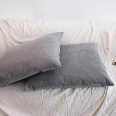 디어 숯 천연염색 좌식 대형방석 60x60 2P