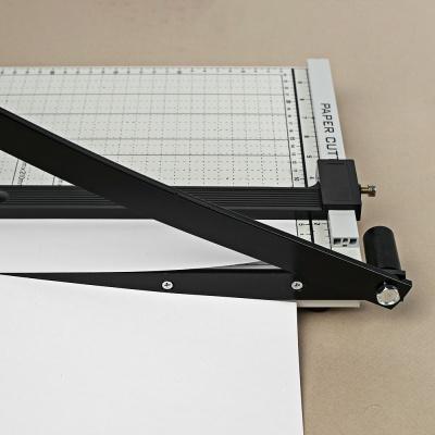 문서재단기(A4)/종이재단기 작두형재단기 수동재단기