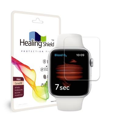애플워치6 40mm 프라임 고광택 액정보호필름 2매