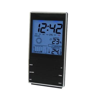 디지털 온습도겸용 시계 R501