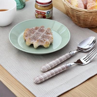 [n1y] 카카듀의 쿠킹타임 식탁매트 40x30