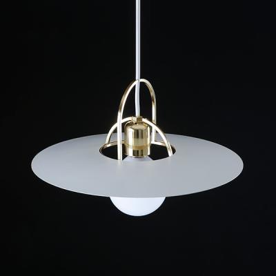 바이빔[LED램프포함] 몰타 1등 펜던트 (4color)
