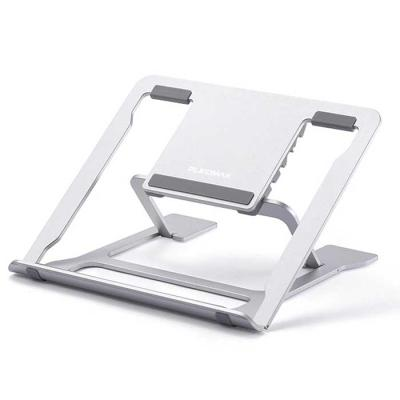 Aluminum foldable 맥북 노트북 6단 거치대 23x24cm
