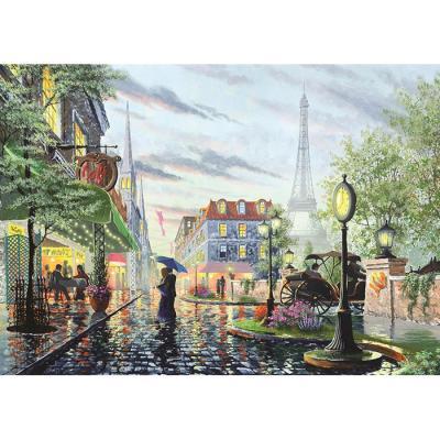 2000피스 직소퍼즐 - 프랑스의 거리