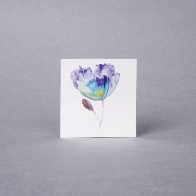 꽃 2 패션타투