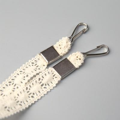 분실방지 패션 마스크 목걸이 길이조절 가능 스트랩끈