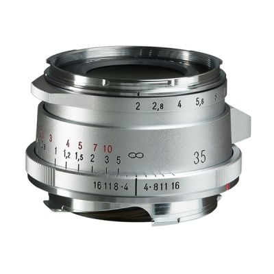 보이그랜더 ULTRON VL 35mm F2 ASPⅡ SL