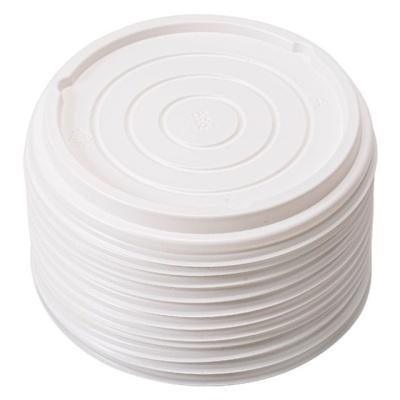 일회용 분식용기 뚜껑 10P