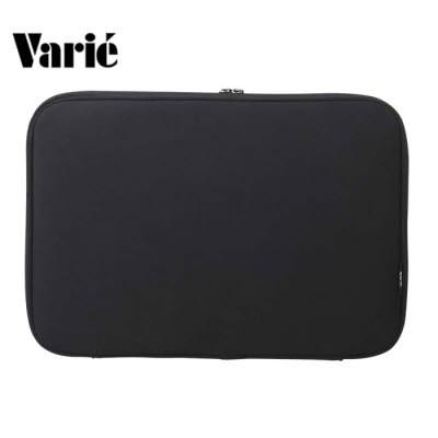 Varie 바리에 14.1인치 노트북 파우치 블랙 VSS-141BK