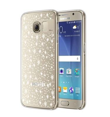 Galaxy S6  Clear Gold (galaxy)