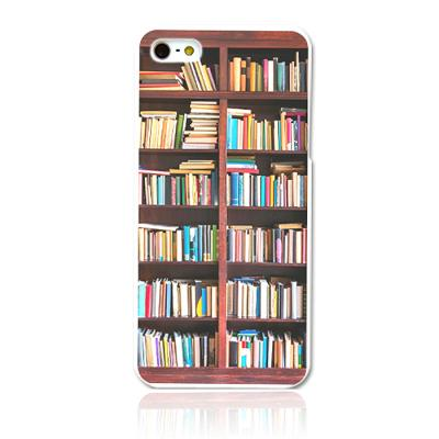 LIBRARY CASE(갤럭시S4)