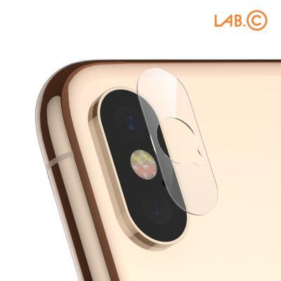 랩씨 아이폰 카메라 렌즈 프로텍터 강화유리 보호필름