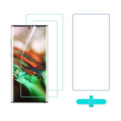 ESR 갤럭시노트10플러스 하이드로젤 액정보호필름 2매