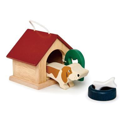 [무료배송][텐더리프]굿우드 강아지 댕댕 하우스