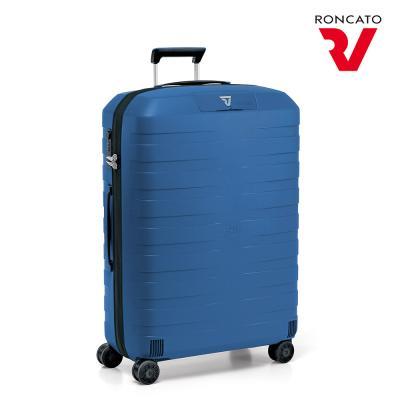 [론카토] BOX 컬러 컬렉션 여행용 캐리어 대형 5511