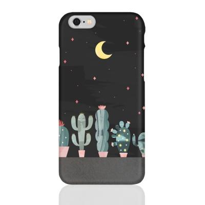 폰케이스 / Cactus in the night