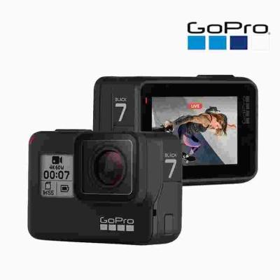 고프로 히어로7 블랙 / GoPro HERO7(단품)