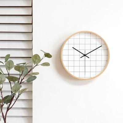 어반그리드무소음벽시계/건전지포함