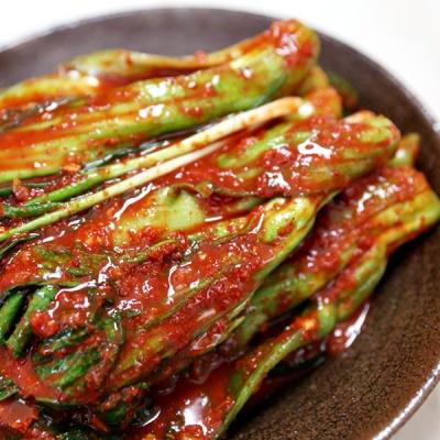 26년 전통 맛집 명장 김치 모음