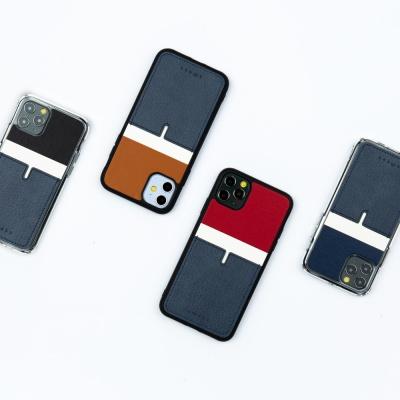 스매스 아이폰11프로 맥스 보호 카드케이스 씨원