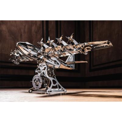 [3D퍼즐마을][타임포머신] T4M38018 허큘리스 에어쉽