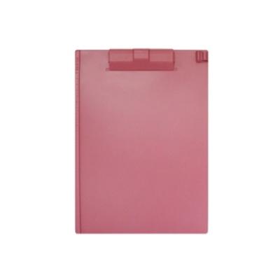 [카파맥스] 클립보드A4(90701)분홍 [개1] 102910