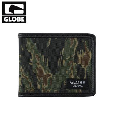[GLOBE] KENNEALLY WALLET (TIGER CAMO)