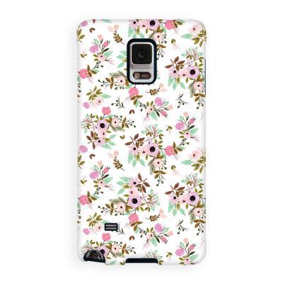 [듀얼케이스] Floral Garden 2 (갤럭시노트4)