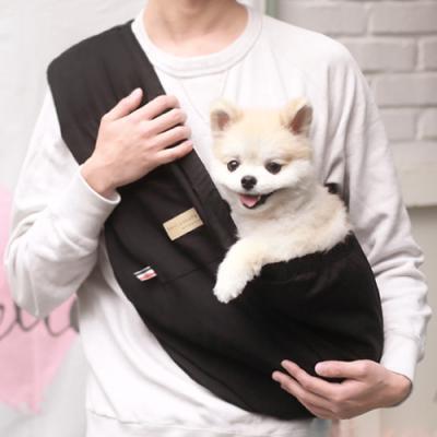 초경량 안아주개슬링 애쉬블랙