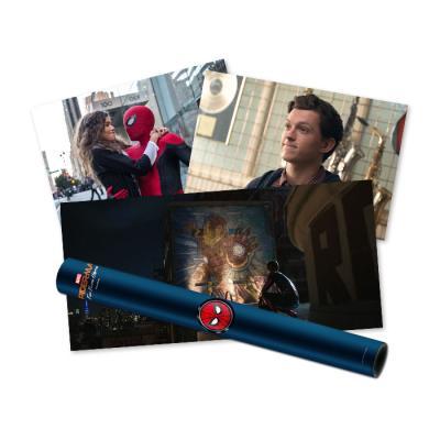 스파이더맨 : 파 프롬 홈 포스터 컬렉션