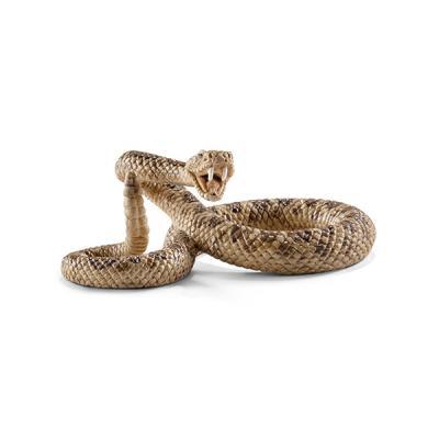 [슐라이히]방울뱀