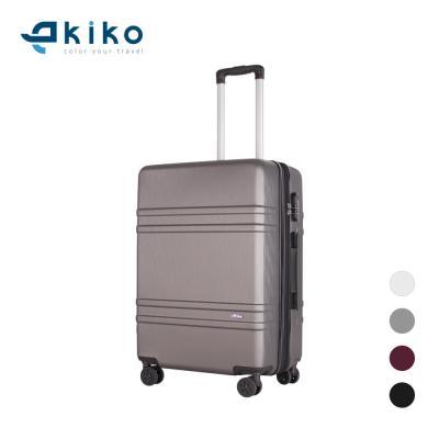 키코 하드 24인치 화물용 ABS 이플 vol2 캐리어