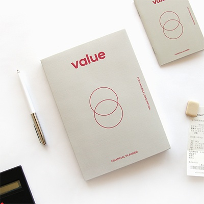 Value - Financial Planner [캐쉬북]