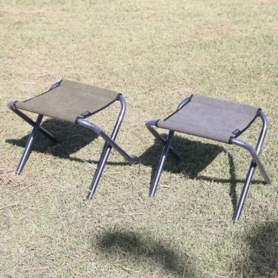 캠핑 접이식 간이 의자 바비큐 체어 2개 전용 가방