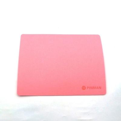 부직포 마우스패드 사무용품 마우스패드 핑크